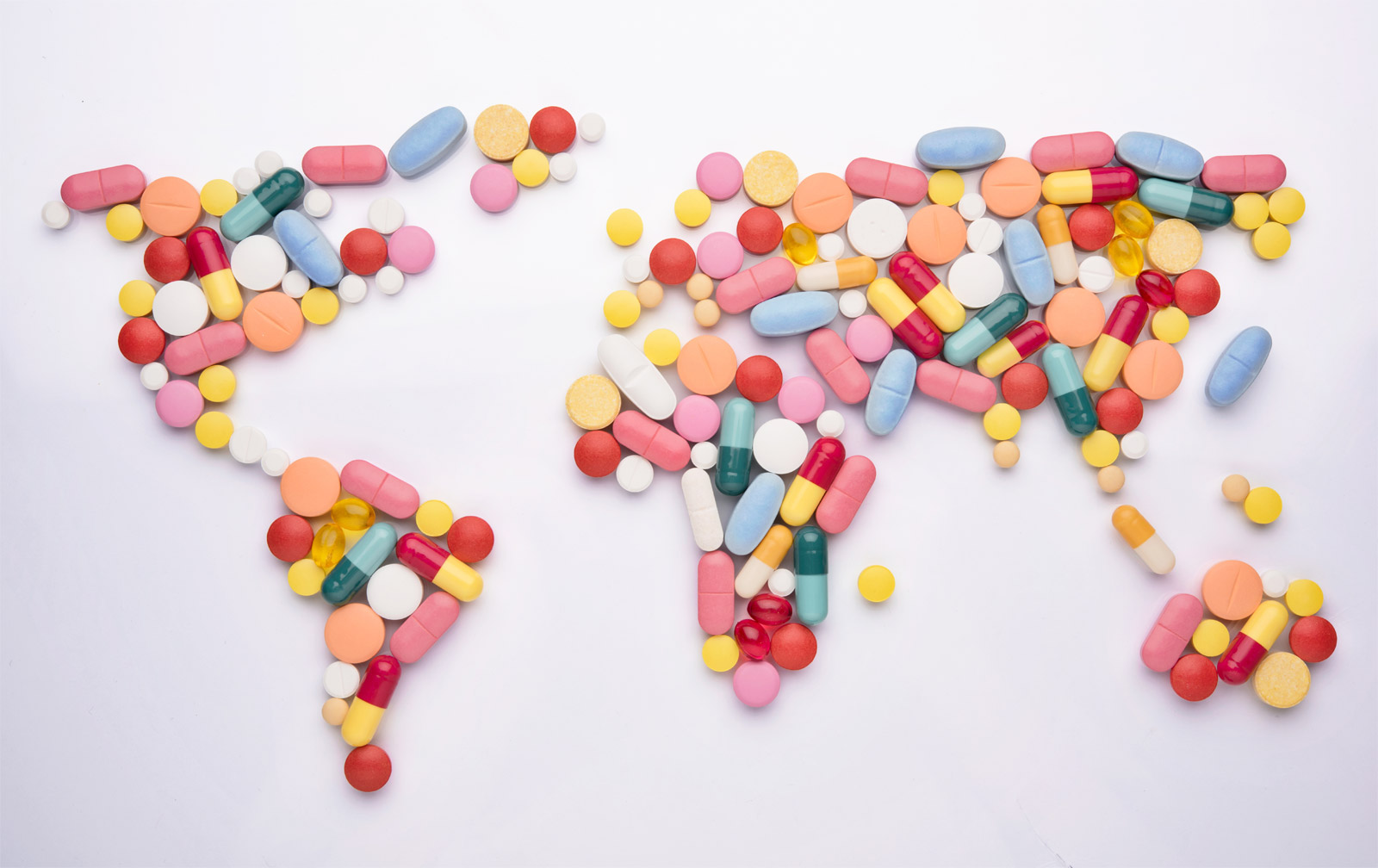 Antibacterial Drugs  Market Insights, Trends & Growth Outlook