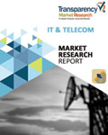 Telecom Enterprise Services Market