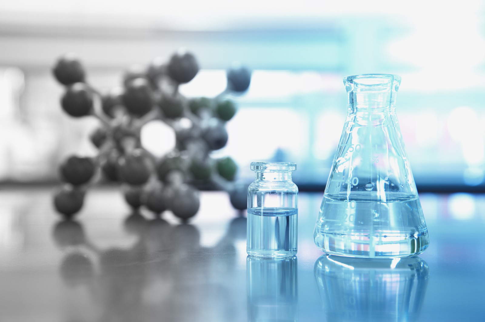 Specialty Chemicals  Market Insights, Trends & Growth Outlook