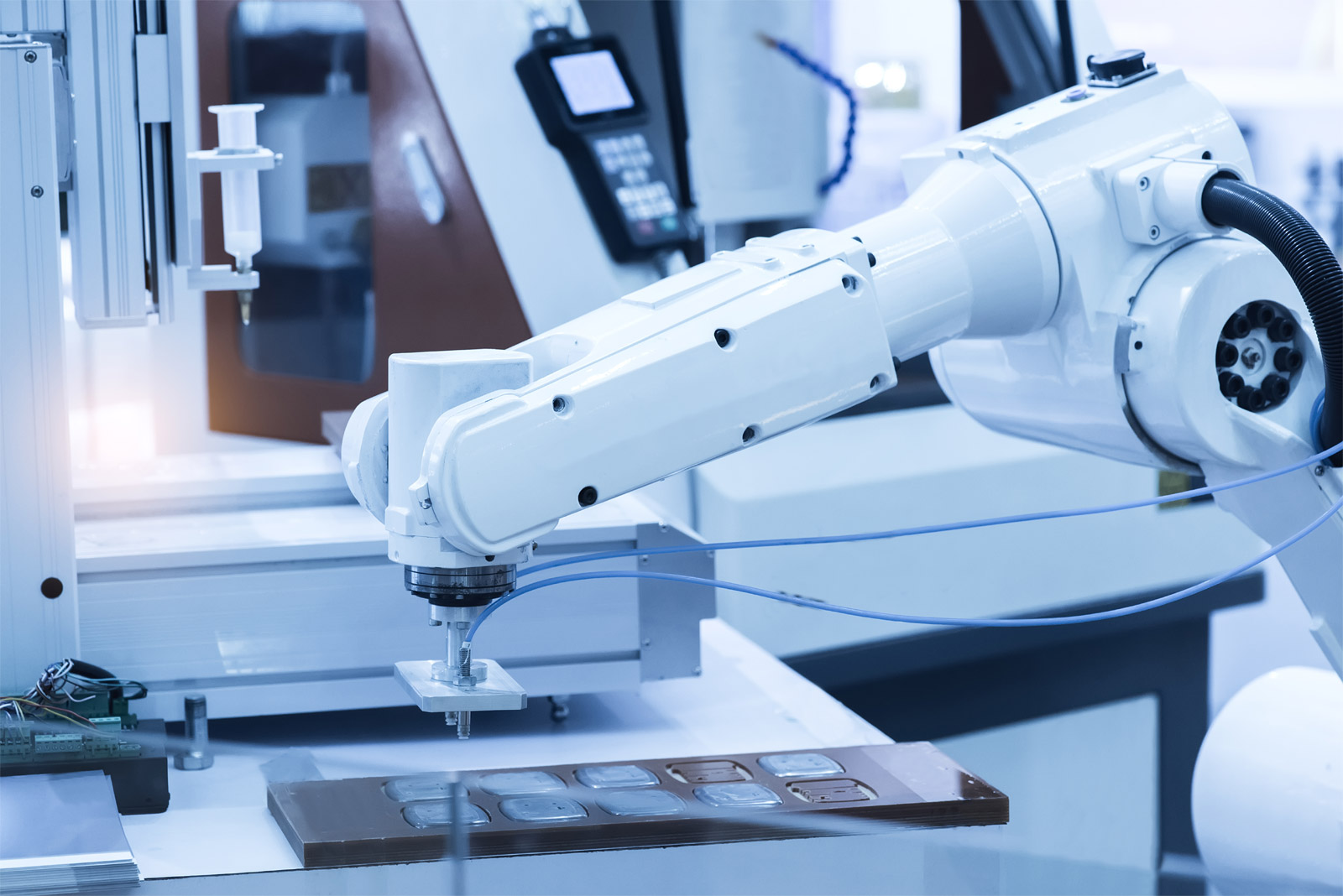 Industrial Controls and Robotics  Market Insights, Trends & Growth Outlook