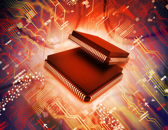 Electronics & Semiconductor