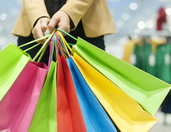 Consumer Goods & Services