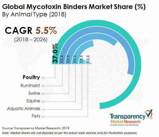 1global mycotoxin binders market