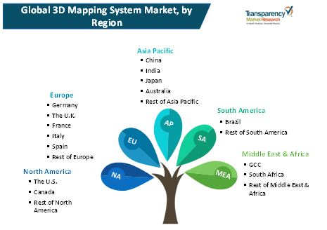 3d mapping system market 2