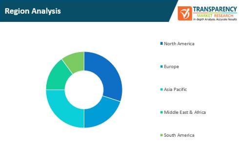 active network management market region analysis