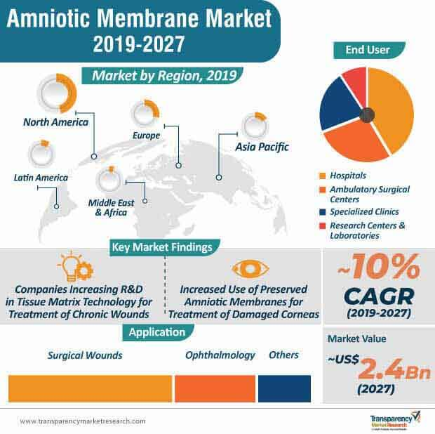 Amniotic Membrane  Market Insights, Trends & Growth Outlook