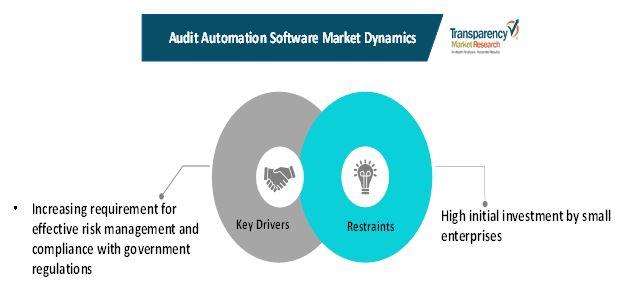 audit automation software market
