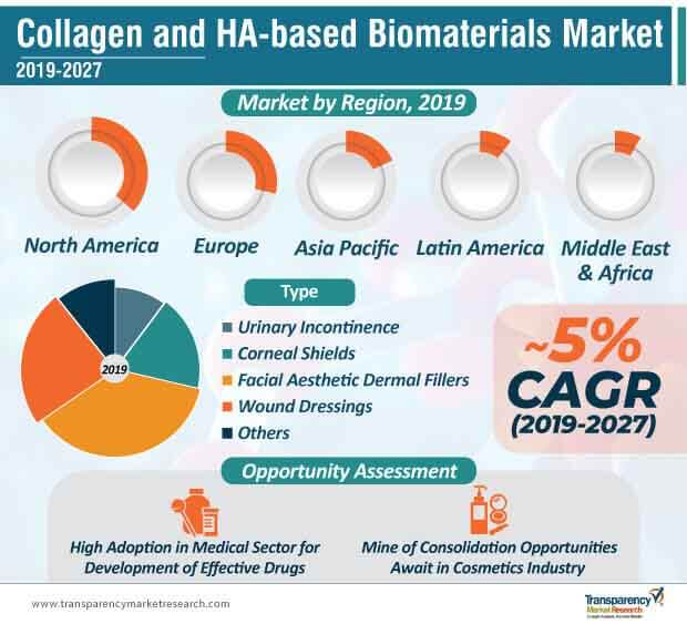 Collagen and HA-based Biomaterials  Market Insights, Trends & Growth Outlook