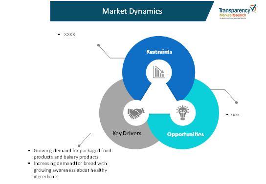 commercial dough machines market