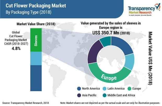 Cut Flower Packaging  Market Insights, Trends & Growth Outlook