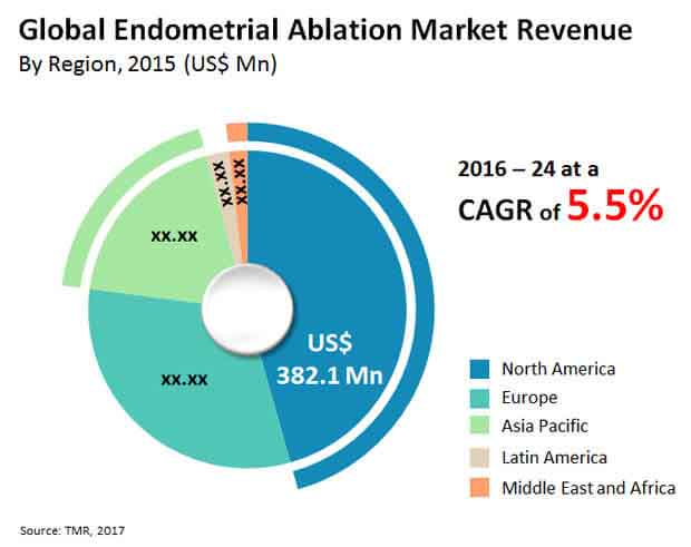 endometrial ablation market