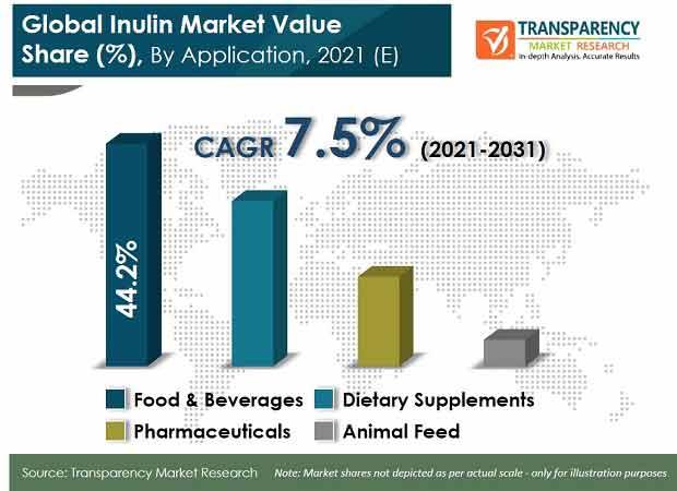 global inulin market
