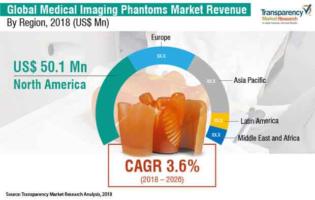 global medical imaging phantoms