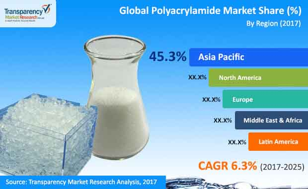 global polyacrylamide market