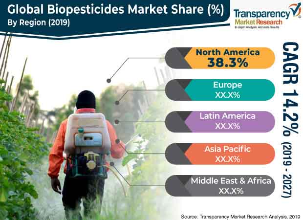 Biopesticides  Market Insights, Trends & Growth Outlook
