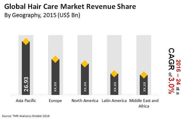 hair care market