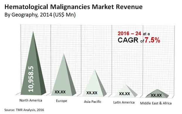 hematological malignancies market