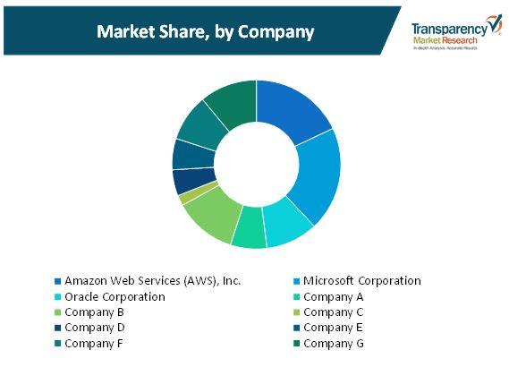 hosting infrastructure services market 2