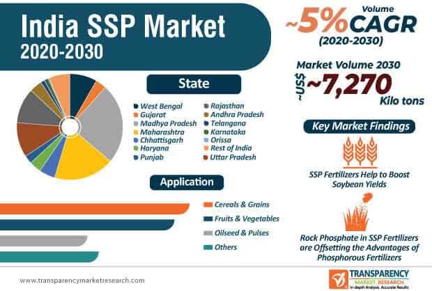 india ssp market infographic