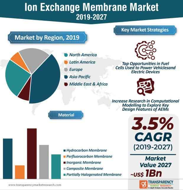 Ion Exchange Membrane  Market Insights, Trends & Growth Outlook