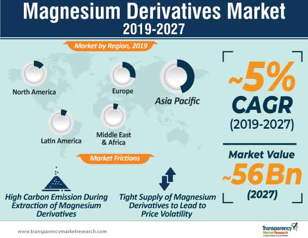Magnesium Derivatives  Market Insights, Trends & Growth Outlook