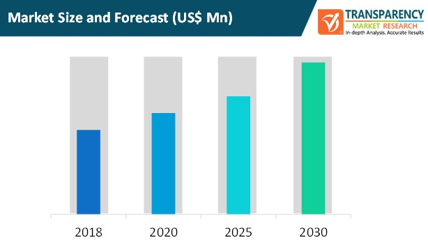 managed infrastructure services market size and forecast