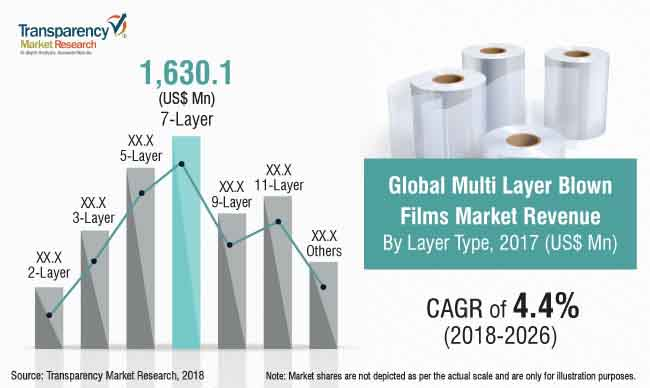 Multi-layer Blown Films  Market Insights, Trends & Growth Outlook