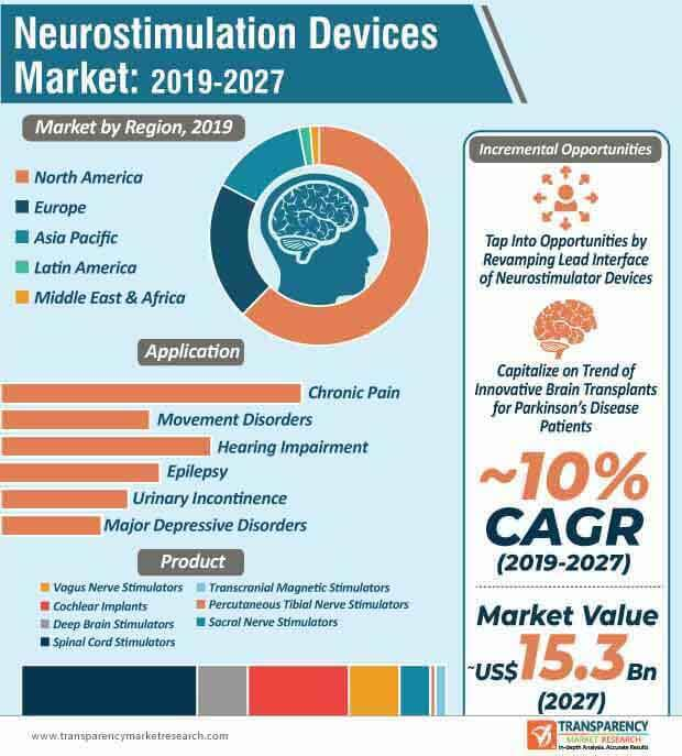Neurostimulation Devices  Market Insights, Trends & Growth Outlook