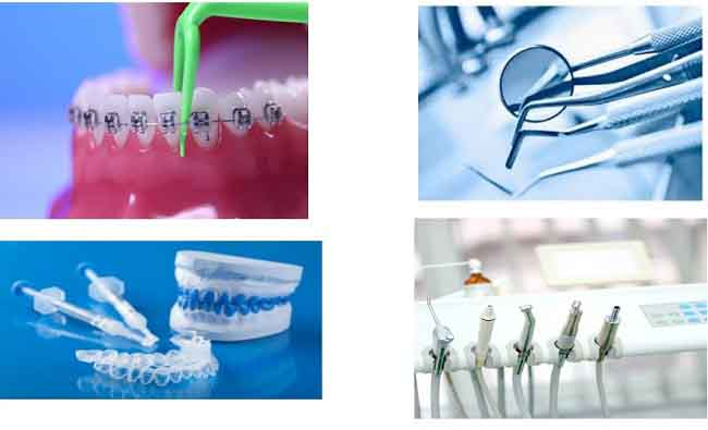 new global fa dental consumables maket