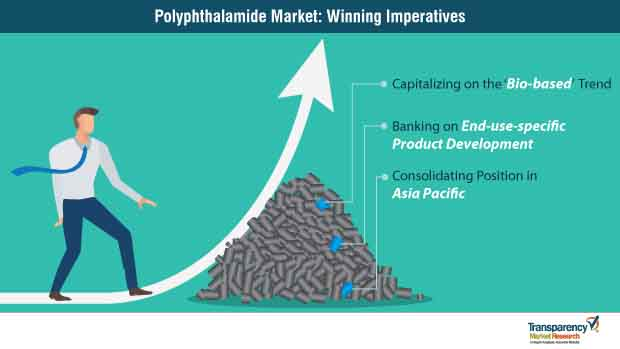 Polyphthalamide  Market Insights, Trends & Growth Outlook