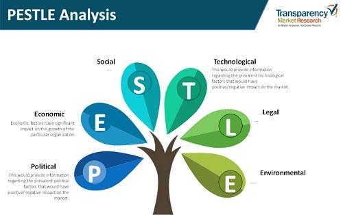 single ran solutions market pestle analysis