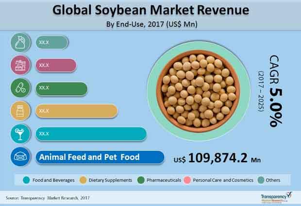 soybean market