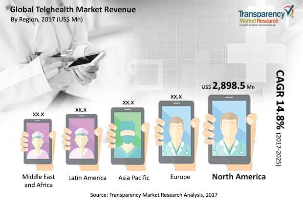 Telehealth  Market Insights, Trends & Growth Outlook