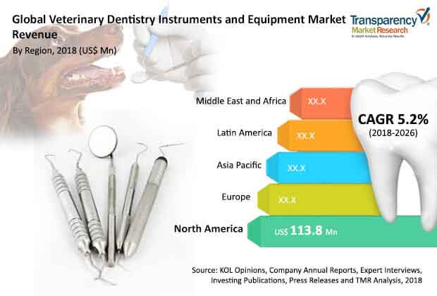 veterinary dentistry instruments equipment market