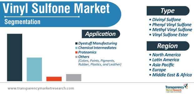vinyl sulfone market segmentation