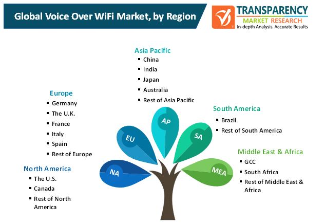 voice over wifi market 2