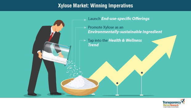 xylose market strategy